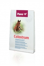 Pavo Colostrum - Colostrum replacement for newborn foals